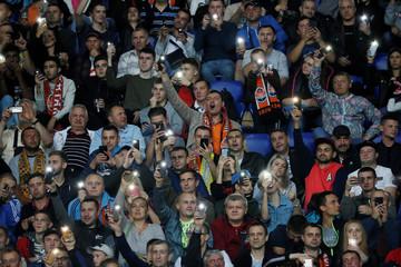 Champions League - Group Stage - Group F - Shakhtar Donetsk v TSG 1899 Hoffenheim