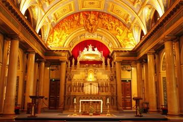 Paris - Chapelle Saint-Vincent-de-Paul