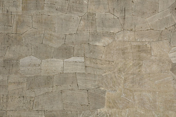 Texture of a cyclopean wall by jziprian