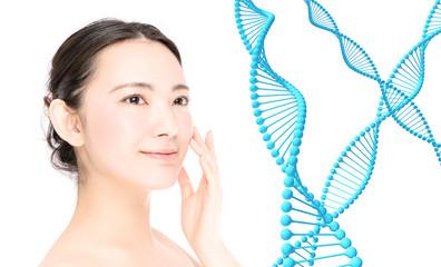 美容とDNA