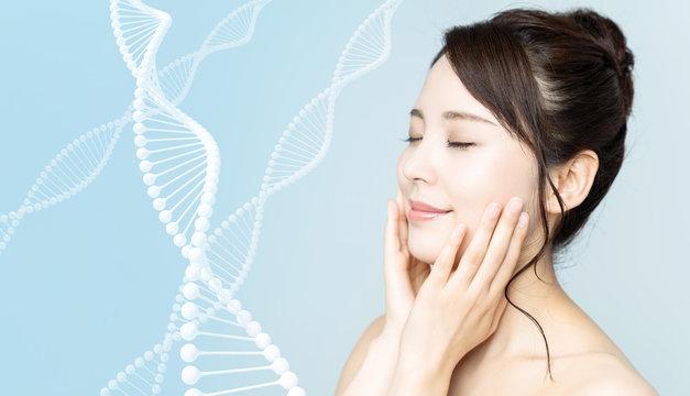 美肌遺伝子検査