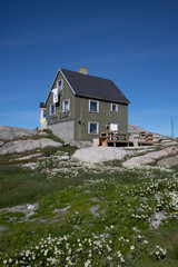 Grönland | Ilulisat