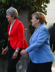 Informal meeting of EU leaders in Salzburg