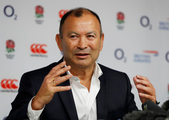 England name squad for training camp