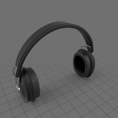 Hi fi headphones