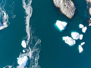 Grönland | Drohnen