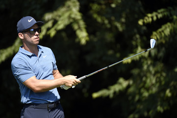 PGA: The Tour Championship - First Round