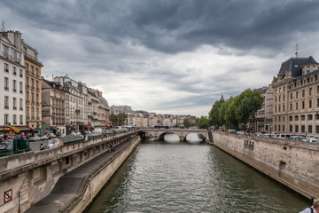 France, Paris, architecture, nature, and people