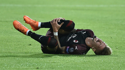 Europa League - Group Stage - Group F - F91 Dudelange v AC Milan