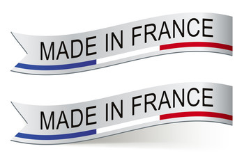 MADE IN FRANCE RUBAN