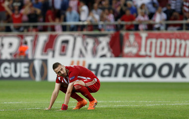 Europa League - Group Stage - Group F - Olympiacos v Real Betis