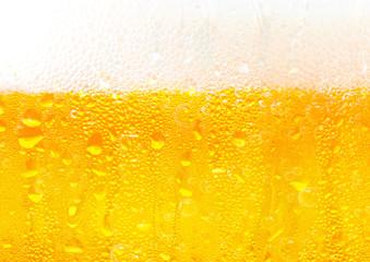 Papiers peints Biere, Cidre 冷えた生ビール