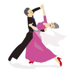 写真の検索 社交ダンス
