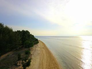 Gili Trawangan Bali Indonesia