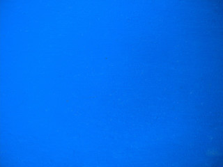 Blue color-coded homogeneous wall texture