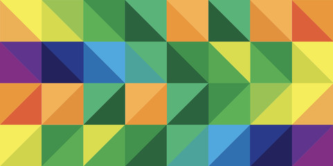 This is a color background image in a quilt pattern to be used as a graphics resource.