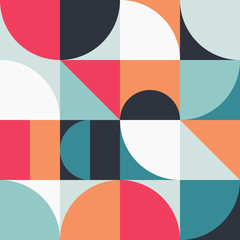 Abstract Geometry Pattern Graphic 13