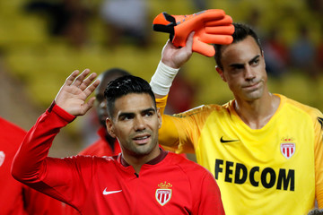 Ligue 1 - AS Monaco v Nimes Olympique