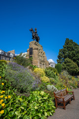 Edinburgh - the most beautiful places