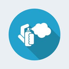 Spray icon