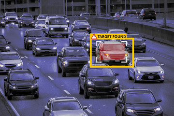 Machine Learning and AI to Identify Objects, Image recognition,  Suspect Tracking, Speed Limit Radar ..