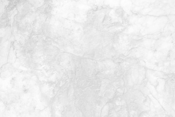 Abstract detailed white or gray marble texture patterns background