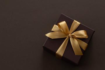 洗練されたプレゼントのイメージ