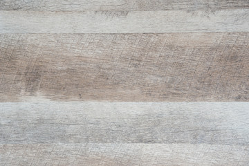 Texture background top view of brown Ashwood board close up