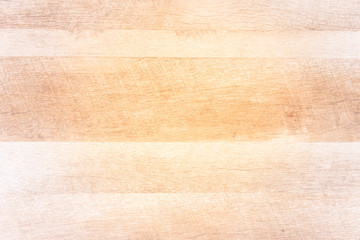 Vintage tone texture background top view of brown Ashwood board close up