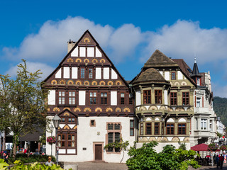 Höxter – Haus der Dechanei