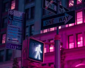 New York 2077