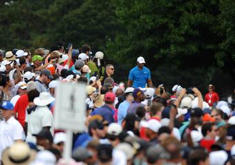 PGA: The Tour Championship - Third Round