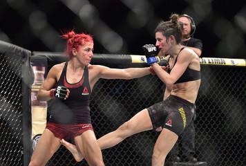 MMA: UFC Fight Night-Sao Paulo-Markos vs Rodriguez