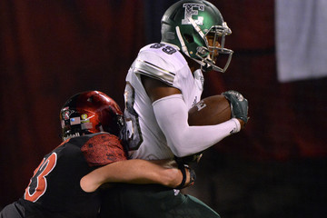 NCAA Football: Eastern Michigan at San Diego State