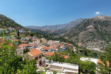 Argyroupoli, Crete