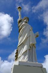 グアム 自由の女神