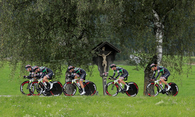 UCI Road Cycling World Championships