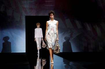 Milan Fashion Week Spring 2019