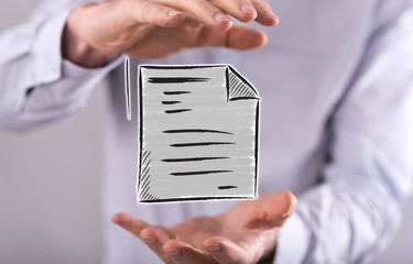 Concept of document