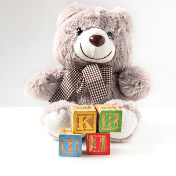 Learning Bear