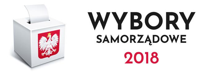 Wybory w Polsce 2018