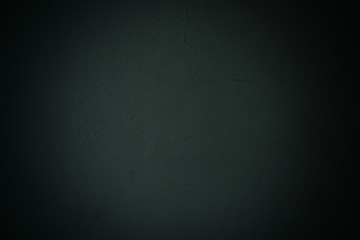 Dark Blue Concrete Wall Texture Background
