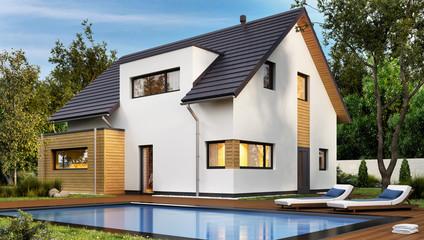 das Traumhaus 3