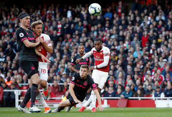 Premier League - Arsenal v Everton