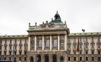 München - Justizpalast