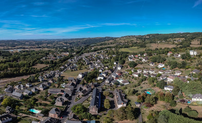 Allassac (Corrèze - France)