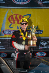 NHRA: Midwest Nationals