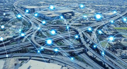 交通ネットワーク