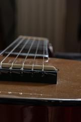 Gitarrensaiten Kindergitarre