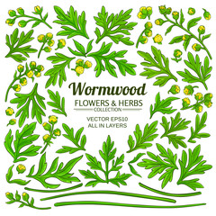 wormwood elements set